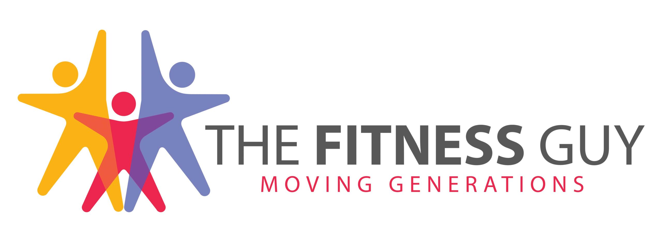 The Fitnss Guy Logo